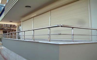 Balkon Korkuluklar