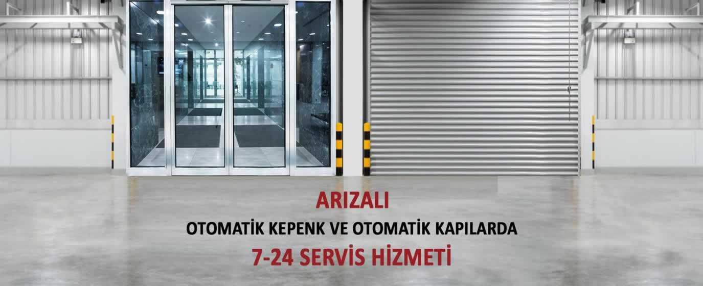Diyarbakır Otomatik Kepenk Servisi