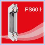 PS60 PVC Pencere ve Kapı Sistemleri