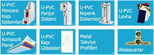 U-PVC
